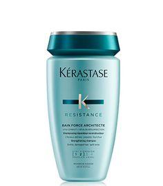 kerastase resistance bain force architecte #kerastase #haarproducten #shampoo #aanbieding #producten #nederland #resistance #nutritive #discipline #masker #Architecte