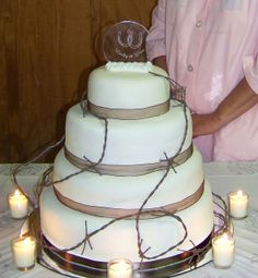 western wedding cakes | Recent Photos The Commons Getty Collection Galleries World Map App ...