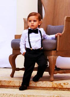 Young Mason #fashion