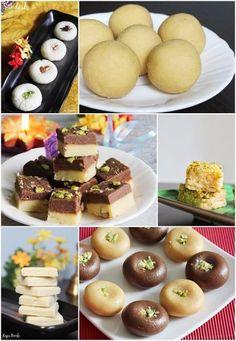 diwali sweets recipes 2014
