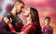 'Bajirao Mastani' leads nominations at music awards