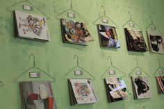 magazine exhibition in Malaysia — UPPERCASE