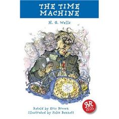 The Time Machine (Real Reads)