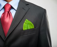 10 ways to make your business Green on St. Patrick's Day.