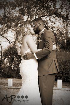 Fletcher Wedding - AP Photography