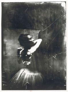 Dancer, c.1900 by Edgar Degas