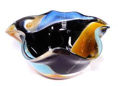 Miska Agape rękodzieło Mdina Glass PROMOCJA - 35%