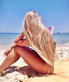 Summer Hairstyles, Pretty Hairstyles, Easy Hairstyle, Bob Hairstyles, Chantal, Bronde Balayage, Blonde Haircuts, Latest Hair Trends, Full Weave
