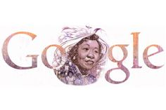 Trailblazer Dorothy Irene Height earns a Google Doodle - CSMonitor.com