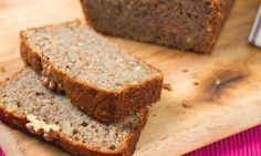 Pop a slice of this fruity loaf in your packed lunch.