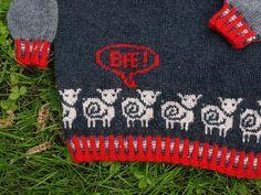 Ravelry: Tuna's Gotta Love Sheep