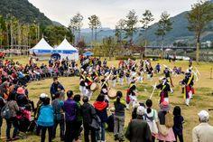 Jeongseon Arirang Festival (정선아리랑제), Korea | NonPeakTravel.com