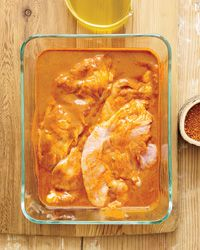 Puerto Rican-Style Marinade Recipe from Food & Wine