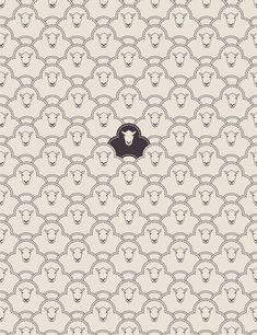 Pattern ovelha negra