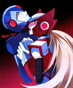 Megaman X: Imagenes - - Página 3 - Wattpad Mega Man, Megaman Series, Fanart, Viral Infection, Art Diary, Wattpad, Romance, Fujoshi, Game Character