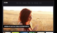 Free Gallery Blogger Template