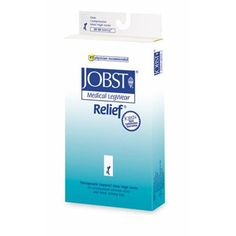 #Jobst Relief OT Knee High #CompressionStockings 20-30mmHg - #compressionsock