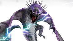 A Skrill Dragon