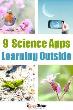 9 apps offering inte