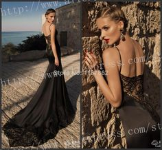 Aliexpress.com : Buy ED 0789 Fashion Real Picture Evening Dress 2014 New Embroidery Sheer Inbal Dror Formal Mermaid Evening Dresses Long Lace Gown  from Reliable Evening Dresses suppliers on Sophia Wedding Dresses