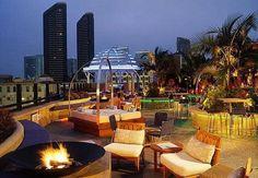 luxurious travel destinations