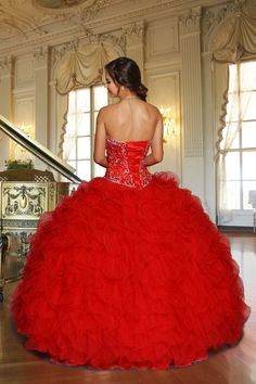 Royale Collection Style #41214 #quinceaneradress #mis quince #quinceañera #vestidosdequince #quinceaneramall