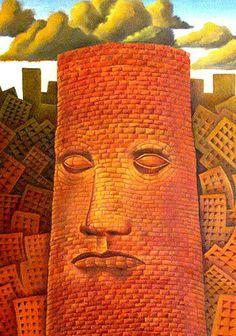 """Galería \""""Surrealismo de Ruben CukierSurrealism by Ruben Cukier\"""" de Ruben Cukier @ VirtualGallery.com"""