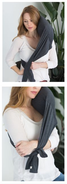 Travel Pillow - 40 Winks™ Travel. A simple pillow design. Multiple ways to use... and the one shown above is ours! Use with our aromatic sachets of organic lavender to relax both mind and body. Patent No. D731,814