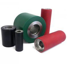 Idler Rollers for belt grinder