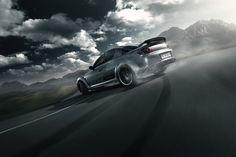 Mazda RX8 by Frederic Schlosser, via 500px