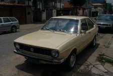 Passat L 1974