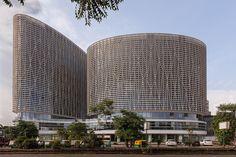 15 unique commercial buildings elevation and facade design