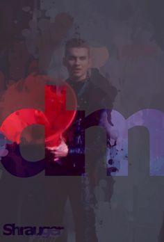 Dave Gahan - Depeche Mode BONG 13 by Shrauger www.etsy.com/shop/Lavysh