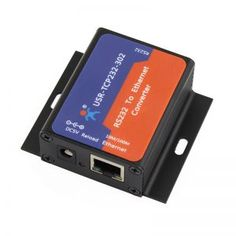 Collection Here Lpsecurity Usr-tcp232-304 Ethernet Converters Serial Rs485 To Tcp Ip With Dns Dhcp Handsome Appearance Security & Protection