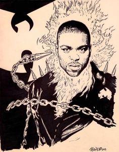 Wu~Tang Clan Forever Method Man
