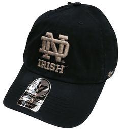 542dfbda651 University of Notre Dame Fighting Irish Men s Franchise 47 Brand Hat