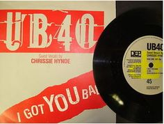 At £4.20  http://www.ebay.co.uk/itm/UB-40-I-Got-You-Babe-DEP-International-7-Single-DEP-20-/251143632540