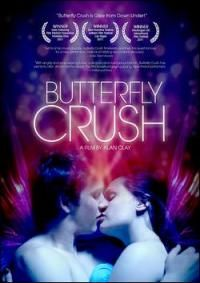 """Butterfly Crush is a modern love story, starring award winning Australian actress Amelia Shankley, and set against the backdrop of the Sydney music industry.     The song and dance duo, Butterfly Crush are about to break big, and are up for the Australasian Song Awards, but their chance at success is jeopardized when half of the duo, Eva, gets involved with a Kings Cross cult, the """"Dreamguides"""".  Click the cover to watch the trailer or go to IndieReign and buy 'Butterfly Crush' for $6.99."""