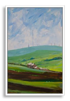 David Pott, Belmont Sunrise | Emerging Artists | One Kings Lane