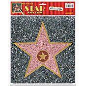 Hollywood Sidewalk Stars