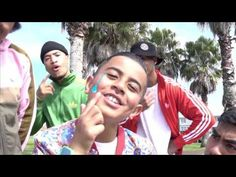 Three Houses Down - Love & Affection (Feat. General Fiyah) [Official Video] - YouTube