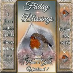 Good Morning, Happy Friday, I pray that you have a safe, happy and blessed day! Good Morning Sister, Morning Wish, Friday Morning, Sunday, Happy Thursday, Happy Friday, Friday Wishes, Blessed Friday, King James Bible Verses