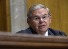 Sen. Bob Menendez (D-N.J.), the chairman, laid out the authorization's details: It limits military force against the Islamic State in Iraq and Syria, also known as ISIL, to three years; it requires the administration to report to Congress every 60 days; and it prohibits the deployment of U.S. combat troops, except in specific cases such as those involving the rescue or protection of U.S. soldiers or for intelligence operations.