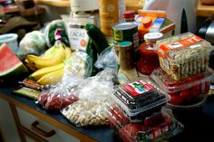 <p>Eating vegan isn't expensive if you stick to a few simple tips. It can actually save you quite a bit of money, believe it or not. Here are some tips one of our Green Monsters goes by that saves him money every week. </p>