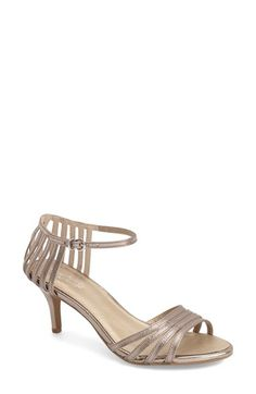 0c149bb8e84 Seychelles  Song and Dance  Ankle Strap Pump (Women) available at  Nordstrom