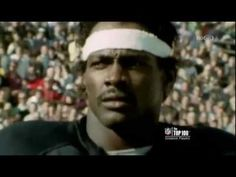 Walter Payton - Greatest 100 Players In NFL History