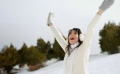 How to protect and care body and beauty in winter ?