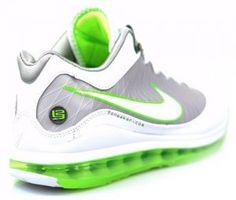 newest 0add4 9e43c Los Nike Max Air de Lebron James. Los Nike Max Air son los zapatos  deportivos