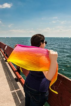 Ravelry: TTC Subway Shawl pattern by Patti Waters