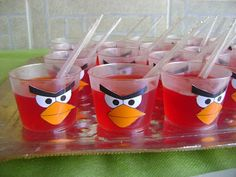 Bird Theme Parties, Bird Birthday Parties, Bird Party, Boy Birthday, Party Themes, Party Ideas, Birthday Ideas, Angry Birds Star Wars, Cumpleaños Angry Birds